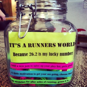 Best Christmas Gifts for Runners - Part 1! - sweat once a ...